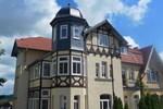 Апартаменты Villa Weitblick