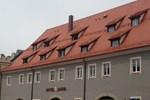 Отель Hotel Jakob Regensburg