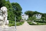 Апартаменты Pension Villa Edelweiß