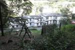 Terrassenhaus am Walde