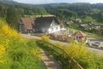 Гостевой дом Berggasthof Schwarzwaldperle