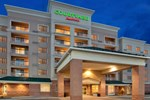 Отель Courtyard by Marriott Toronto Mississauga