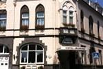 Отель Hotel Jägerhof