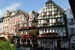 Отель Hotel Burgklause