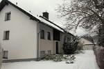 Апартаменты Ferienwohnung Usseln I