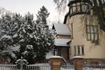 Отель Villa Bad Freienwalde