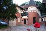 Отель Kutscherhaus 1