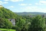 Апартаменты Ferienwohnung Bad Wildungen I