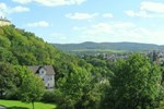 Апартаменты Ferienwohnung Bad Wildungen II