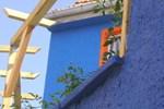 Апартаменты Blaue Sperling