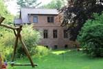 Апартаменты Forsthaus Kleine Heide