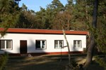 Апартаменты Ferienhaus im Furstenwalder Stadtwald