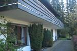 Апартаменты Jagdhuys bei Willingen II