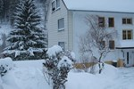 Апартаменты Ferienhaus-Post II