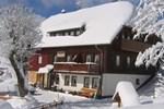 Апартаменты Stübenbach