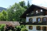 Апартаменты In den Ammergauer Alpen I