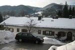 Апартаменты In den Ammergauer Alpen II