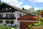 Апартаменты In den Ammergauer Alpen III