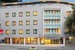 Отель Star Inn Hotel Salzburg Zentrum