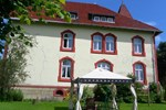 Апартаменты Ferienhof Romberg I