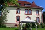 Апартаменты Ferienhof Romberg II