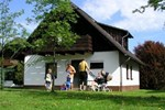 Апартаменты Vakantiepark Am Silbersee II