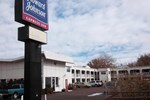 Отель Howard Johnson Express Inn Colorado Springs