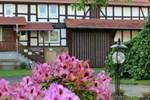 Апартаменты Landhaus Obergude