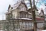 Вилла Villa im Harz II