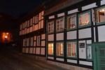 Altes Fachwerkhaus in der Altstadt