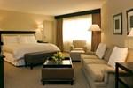 Отель Sheraton Arlington