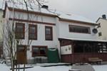 Апартаменты Haus Hoffmann