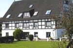 Апартаменты Ferienwohnung Silbecke II