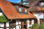 Апартаменты Fachwerkhaus Schwarzwald