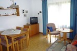 Апартаменты Haus am Wald I