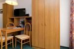 Апартаменты Hugelhof I