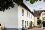 Апартаменты Adlerhorst