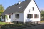 Апартаменты Am Uessbach