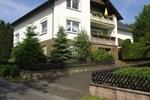 Апартаменты Ferienwohnung Waldeifel