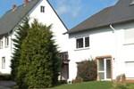 Апартаменты Haus Imgard I