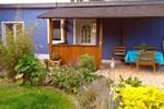 Апартаменты Ferienhaus Blau