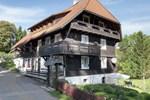 Апартаменты Altes Forsthaus