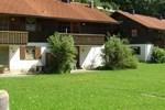 Апартаменты Ferienanlage Sonnenhang Missen III