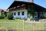 Гостевой дом Gästehaus Fischer