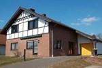 Апартаменты Ferienwohnung Boltersdorf
