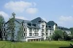 Отель Land & Golf Hotel Stromberg