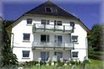 Апартаменты Ferienwohnungen Burmeister