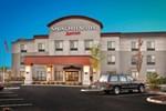 Отель SpringHill Suites Medford