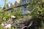 Мини-отель Bio Gesundheitshotel Haus Sonnenstein