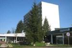 Отель Bayerwaldblick